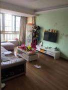 阿奎利亚米兰堡 三室精装房 空间布局有