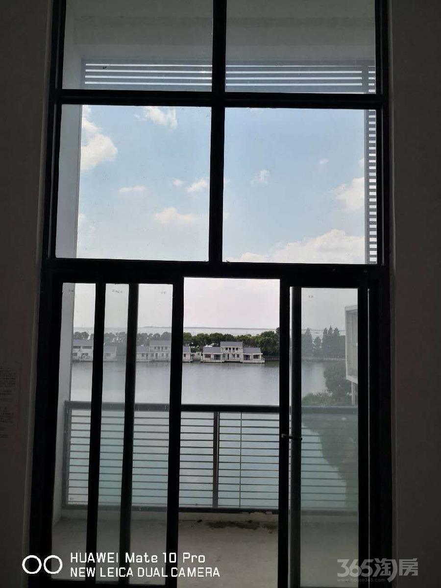 武进竺山湖小镇公寓1室1厅2卫95�O