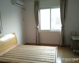 二街居之安4室2厅2卫25平米合租简装