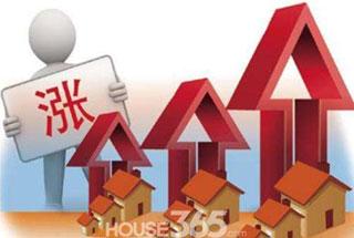 8月70城房价数据出炉