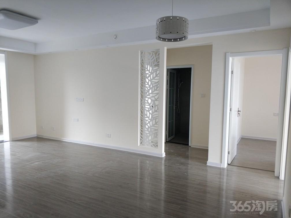 伟业中央公园3室2厅1卫110平米整租中装