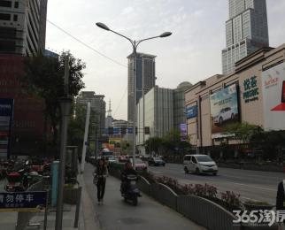 新街口商铺 一楼 人流量大 紧靠地铁口