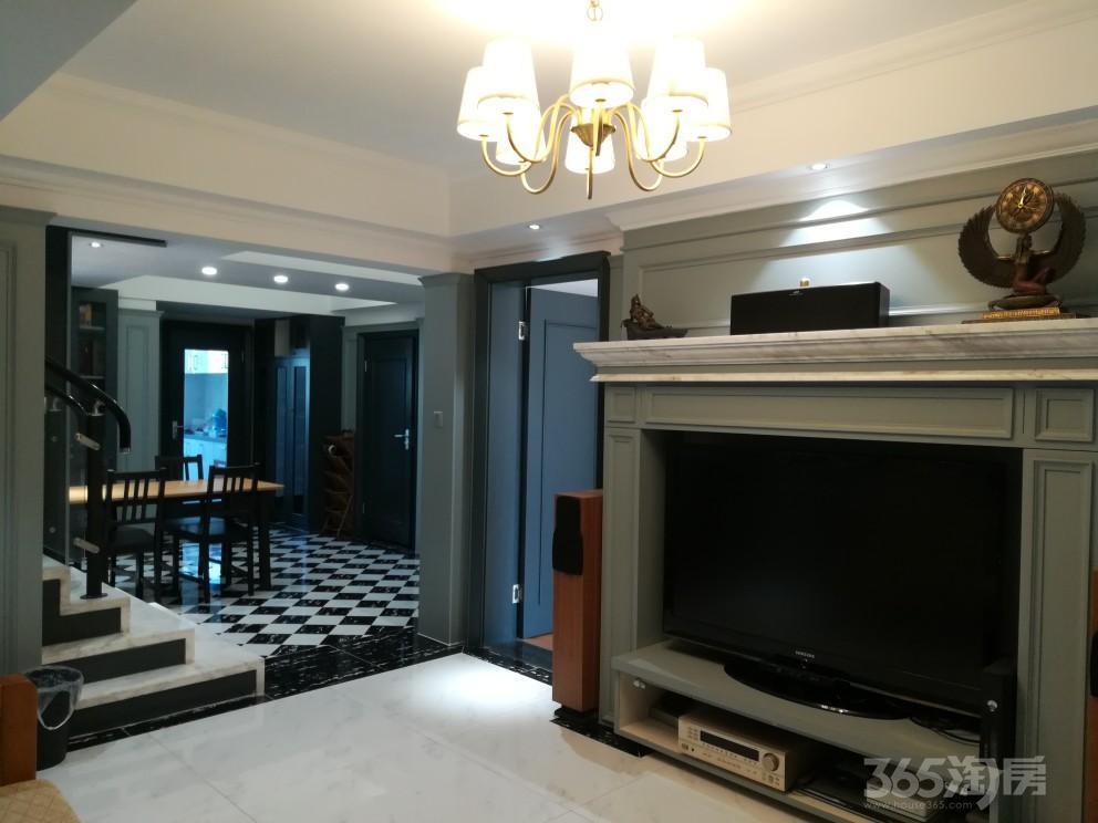 售价直降10万丽景华庭144.05平经典装修中央空调加地暖