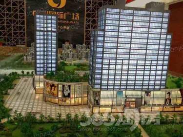 中州国际广场,周边唯一商业体,人流量大,20万起,十年回本