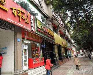 涪城顺河公寓2100平方2楼精品商铺出售!
