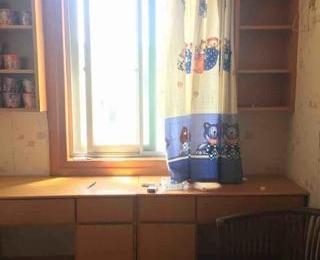 东郊新村2室2厅1卫85平米整租简装