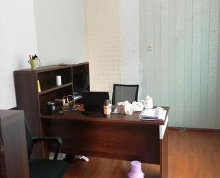 急租办公300平米花园别墅办公家具齐全靠地铁