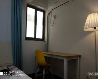 个人房源颐和阳光大厦次卧精装可短租