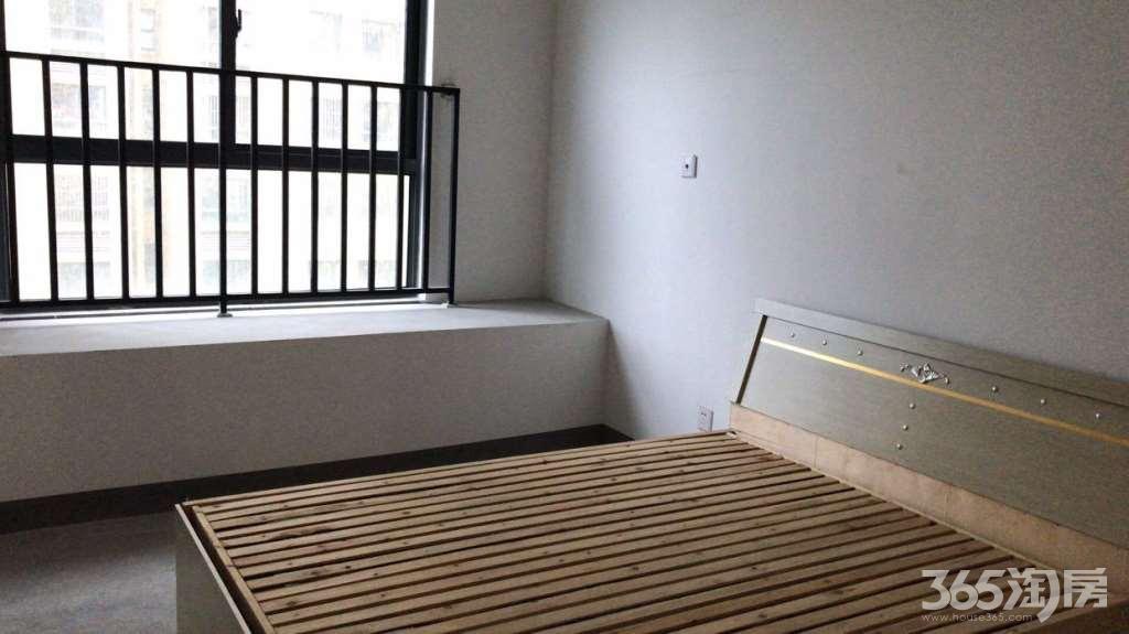 褐山花园 简单设施 3房出租 最佳的楼层