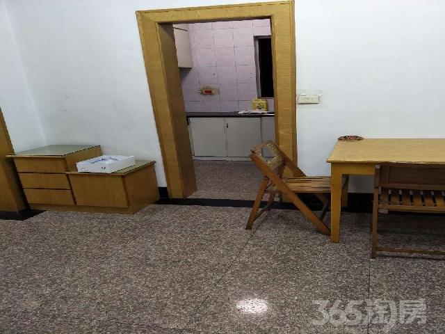 成园里2室2厅1卫97�O整租中装