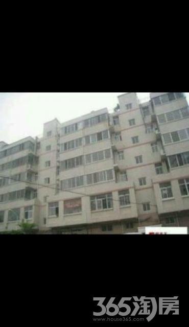 五洲小区2室1厅1卫75平米2004年产权房毛坯