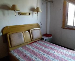 团结一村2室1厅1卫60�O整租精装