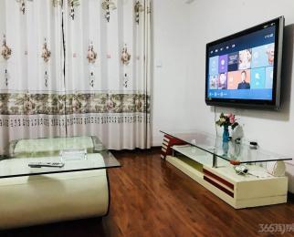 宜家国际公寓2室2厅1卫100.00平米整租精装