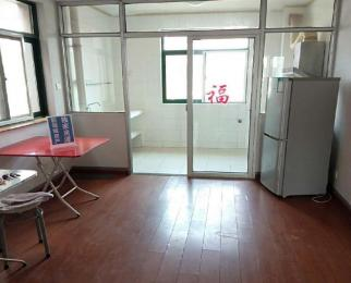 将军大道 s1号地铁口 <font color=red>空港公寓</font> 简装两房 家电齐全拎包入