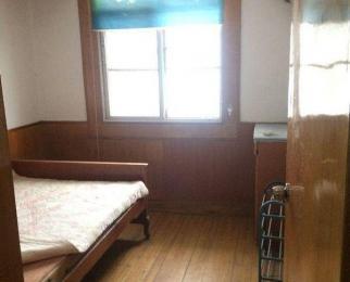 小市街 2房1厅 有钥匙 可以长租 设施全 有小区 地铁 付