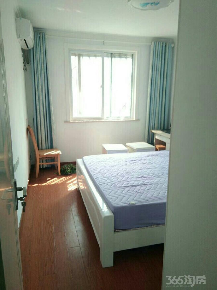 新区东浜新苑2室2厅1卫63㎡