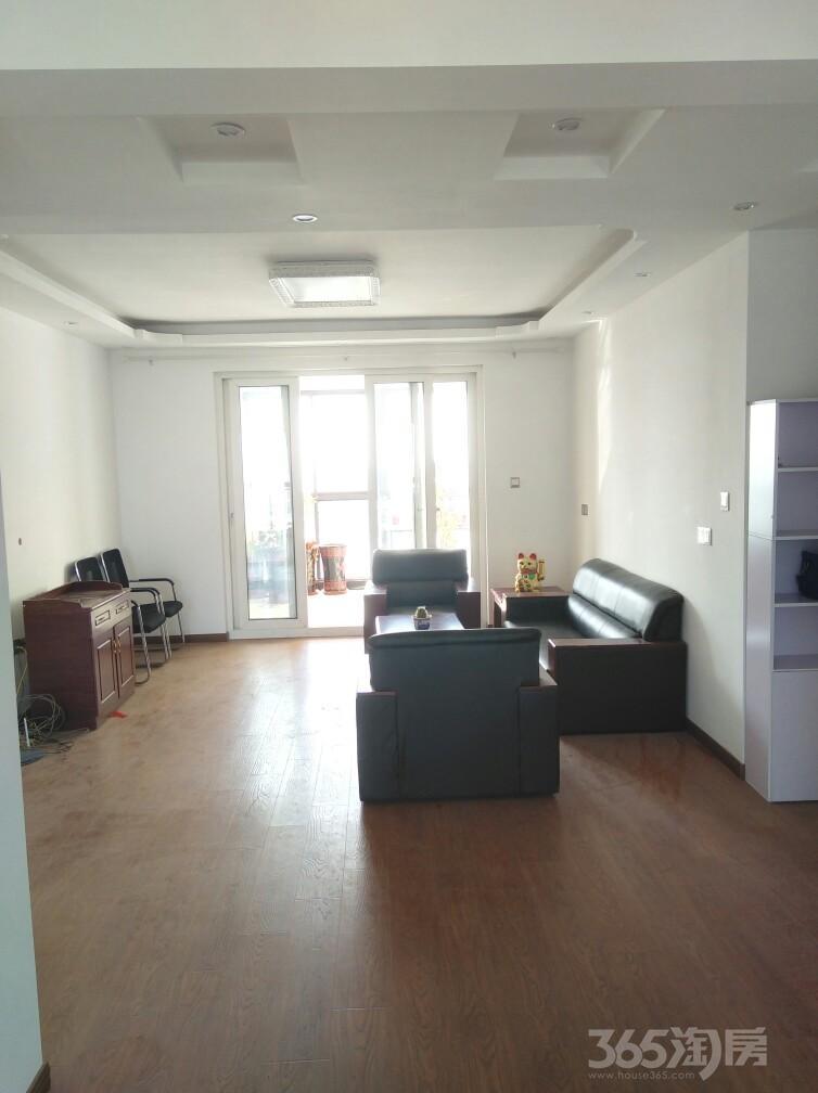 大华锦绣华城4室2厅2卫140平米2015年产权房中装