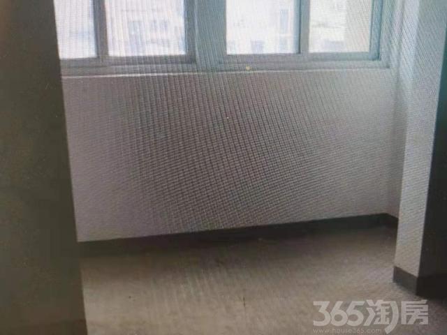 急 牡丹祥龙湾5楼89平 急售96万 不满两年价格可议