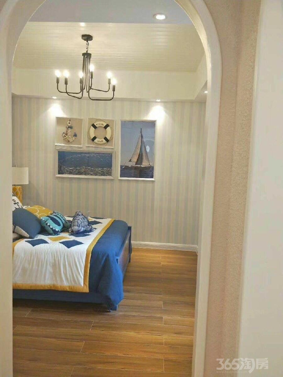 英伦国际2室2厅1卫49平米2018年产权房精装