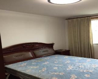 松泽家园九区3室2厅2卫105�O整租精装