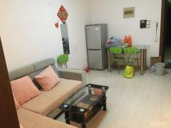 火车站安徽大市场香格里拉花园1室1厅53平米精装拎包入住