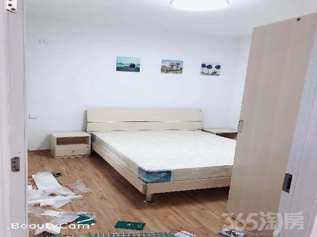 枫林佳园2室2厅1卫92�O整租精装