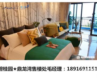 『广东』『湛江』『碧桂园鼎龙湾』—70%农业绿地