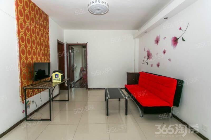 金辰园1室1厅1卫58.8平米赠35平米露台