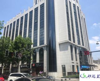 锦创科技金融大厦 常府街地铁口 交通便利 户型多样 精装