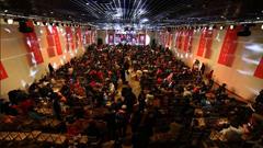 直击:南京首届社区邻里节暨第十二届华侨路茶坊年度盛典