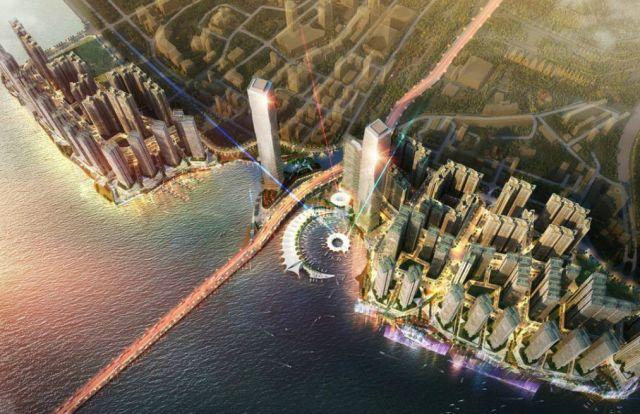 智能旅游、高铁开工 双重利好将推动大马楼市