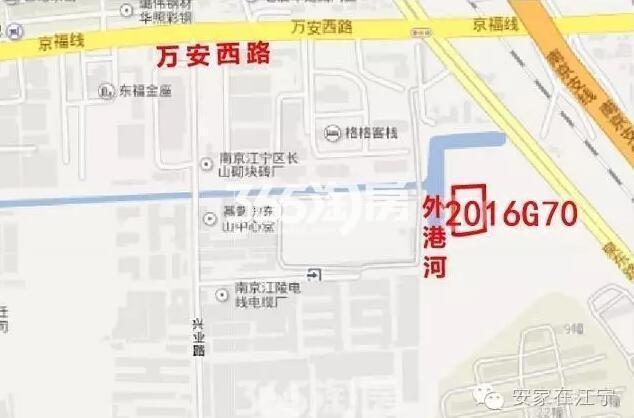 上元府交通图