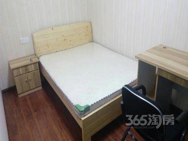 滨兴家园1室0厅1卫15�O整租精装
