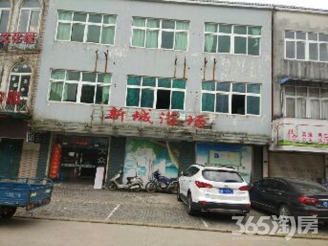 龙湖新城商铺