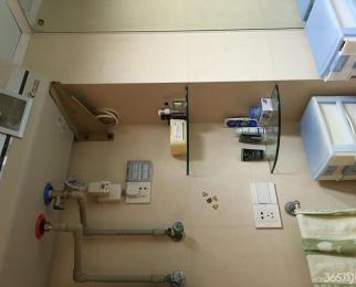 三步两桥小区3室2厅1卫113㎡整租精装