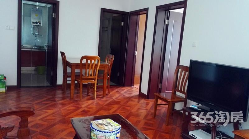 新街家园2室2厅1卫85㎡整租精装