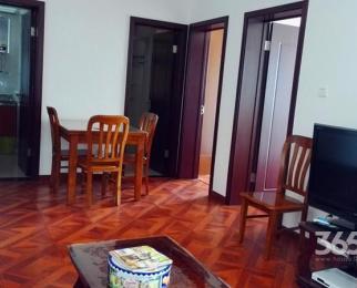新街家园2室2厅1卫85�O整租精装