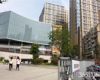虹悦城中华门地铁人气商圈 德盈国际广场 可办公可居家随时看房