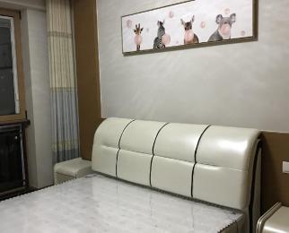 翠屏诚园2室2厅1卫85平米整租精装