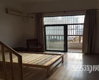 宝龙国际公寓1室1厅1卫40�O整租精装