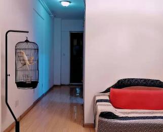 旭日上城三期2室1厅1卫75平米精装整租