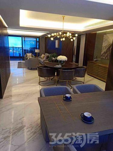 万科桂语东方3室2厅2卫89平米精装产权房2015年建