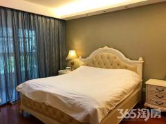 仁恒G53 精装地暖 3房 家具家电齐全 实景照片 有车位