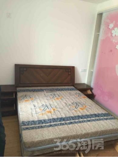 山林苑2室1厅1卫70平米整租精装