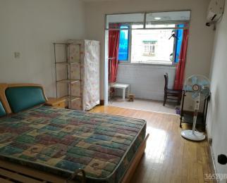 (非中介)整租银城花园北片2室1厅64平米,家电齐全。