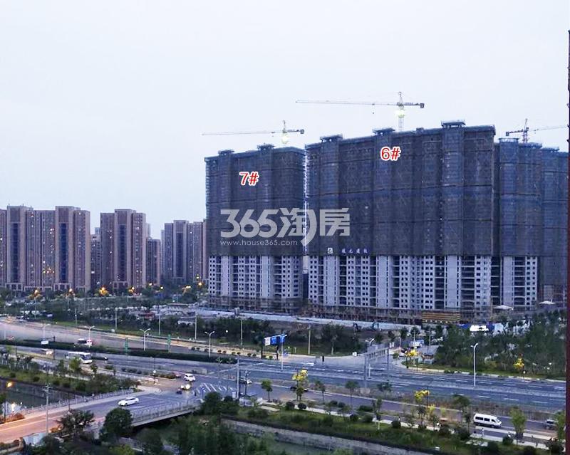 中国铁建西湖国际