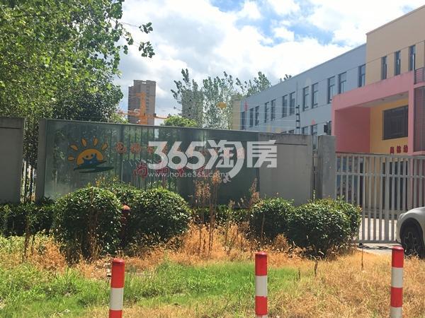 银城东樾府周边配套——无锡华庄中心幼儿园尚锦分园