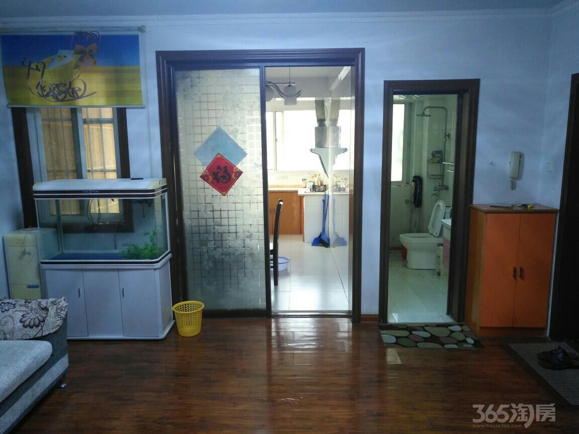 天一花园2室2厅1卫71平米整租精装