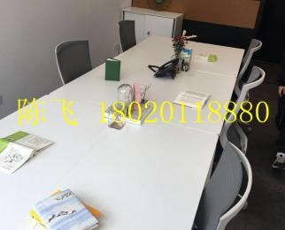 无佣jin 1至100人工位独立房间 三地铁口 可注册 含全部使