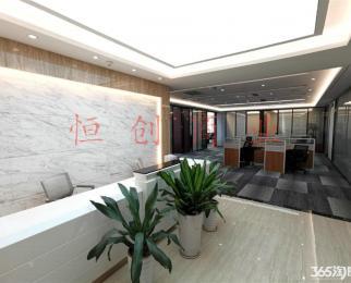 中胜站地铁口 新城科技园 独栋出租 邻康缘智汇港交通便利